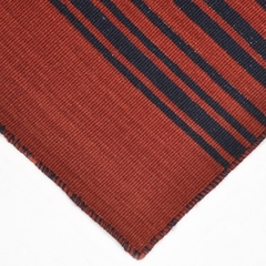 Tapete Kilim Sumak 75x300 DL76 red na internet