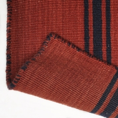 Tapete Kilim Sumak 75x300 DL76 red - Zarif Tapetes