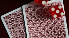 Baraja Madison Dealers Red Playing Cards Rojo Ellusionist Daniel Madison
