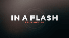 In a Flash por Felix Bodden