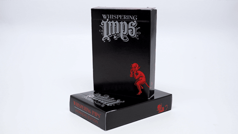 "Baraja Whispering Imps ""Workers Edition"""