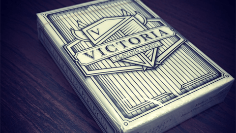 Baraja Victoria Playing Cards R.E. Handcrafted