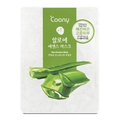 Mascarilla Facial COONY ALOE Essence Mask