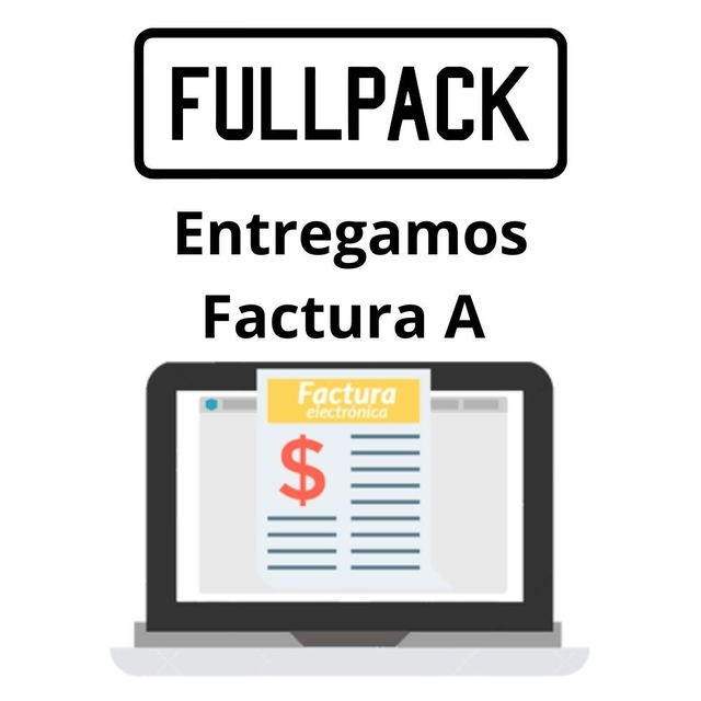 Kit Surtido Film Valijas x 3 - Fullpack