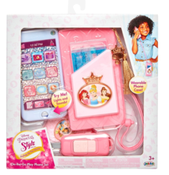 Conjunto telefone Play On Disney Princess - comprar online