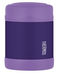 POTE TERMICO thermos Funtainer - 290ML ROXO - A-30-010 na internet