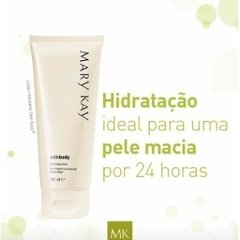 Loção Hidratante Satin Body®, 192 ml