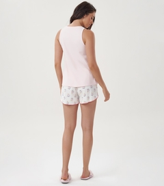Short Doll REGATA adulto summer - 12402 - Lulu Kids Importados