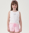 Short Doll REGATA Infantil - RAINBOWS - 67499 / 12448
