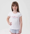 Short Doll Manga Curta Infantil - everything - 67481