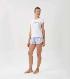 Short Doll Manga Curta - everything - comprar online