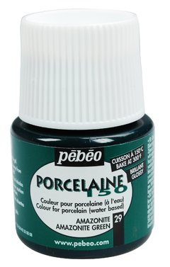 PORCELAINE 150 45ML COLOR 029 Amazonite Green - comprar online