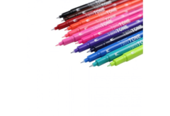 TwinTone Marker Set, 12-Pack Bright en internet