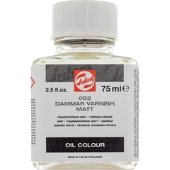 Barniz Damar Mate 082 75 ML. - comprar online