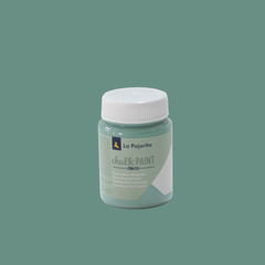 CHALK PAINT 21 VERDE HIELO 75 ML. LA PAJARITA
