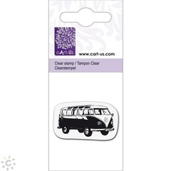 Clear Stamp Combi