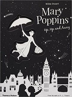 Mary Poppins, Up, Up and Away
