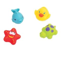 floating friends playgroo +6m libre BPA - comprar online