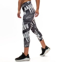 Legging RF negro y blanco on internet