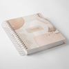 Daily Planner 2021 Personalizado Abstrato 2