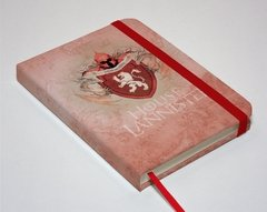 Sketchbook Game Of Thrones - loja online