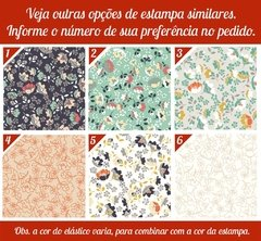 Sketchbook Mini Flores - comprar online