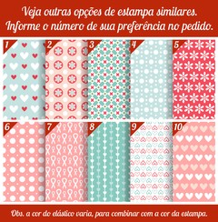 Sketchbook Pattern Chic na internet