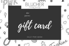 GIFT CARD X $2000