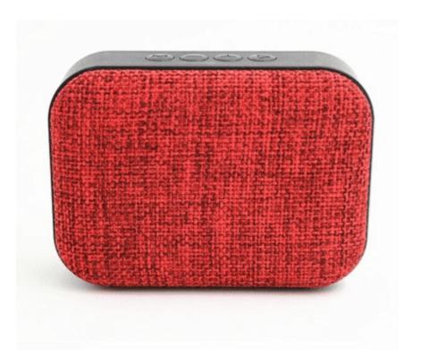 Parlante S08 Reproductor Bluetooth Portatil