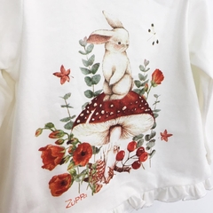Remera Otoño bb-  23131 en internet