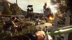 Dying Light: The Following PS4 en internet
