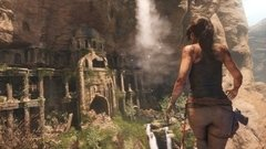 Rise of the Tomb Raider PS4 - comprar online