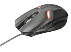 MOUSE GAMING TRUST ZIVA - Game Store