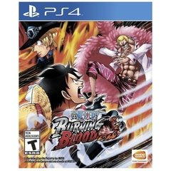 One Piece PS4