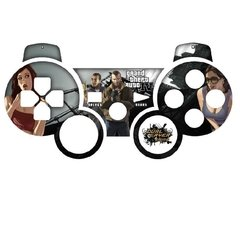 Calcomania para Joystick PS3 - comprar online