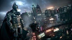 Batman Arkham Knight PS4 - Game Store