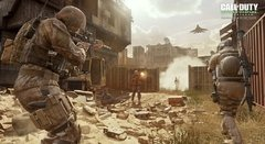 COD: Modern Warfare Re PS4 en internet