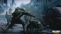 Call of Duty: WWII PS4 - Game Store