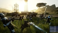 Final Fantasy XV PS4 en internet