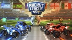 Rocket League PS4 - tienda online