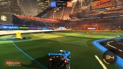 Rocket League PS4