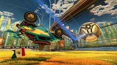 Imagen de Rocket League PS4
