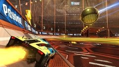 Rocket League PS4 en internet