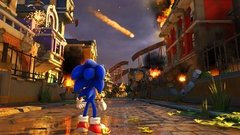 Sonic Forces PS4 - Game Store