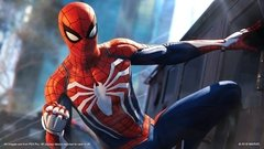 SPIDER-MAN PS4 en internet