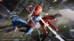 SPIDER-MAN PS4 - Game Store