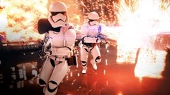Star Wars: Battlefront 2 en internet