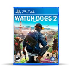 Watch Dogs 2 PS4 - comprar online