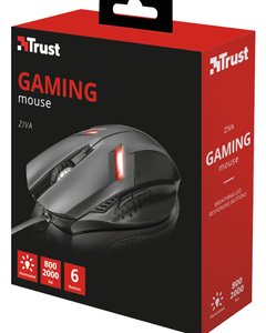 MOUSE GAMING TRUST ZIVA