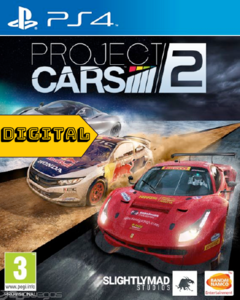 Project Cars 2 - comprar online